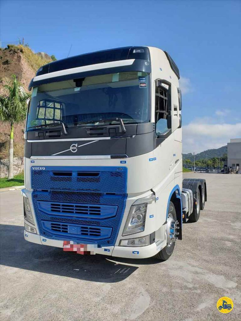 Volvo/FH 460