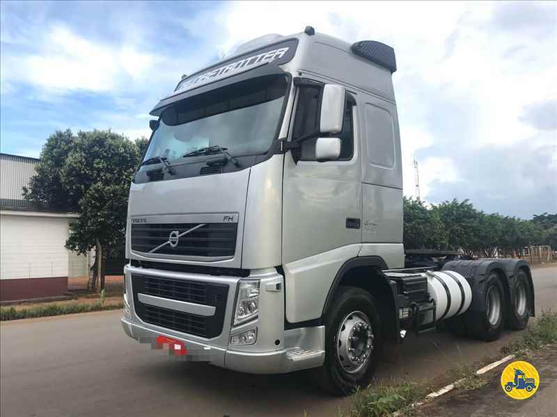 Volvo/FH 540