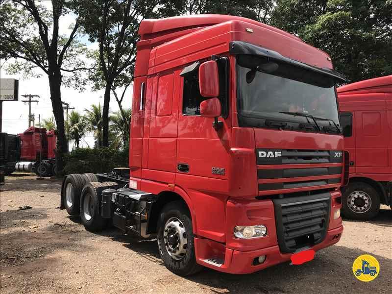 DAF/XF105