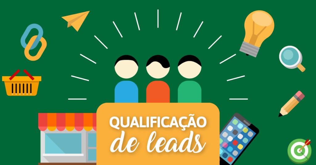 Qualificação dos leads