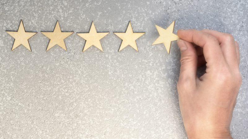 Credibilidade da sua loja de caminhões na internet: 5 fatores que impactam