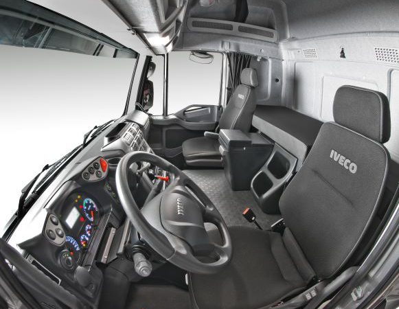 Higienizar o caminhão: Aprenda a melhor maneira de fazer