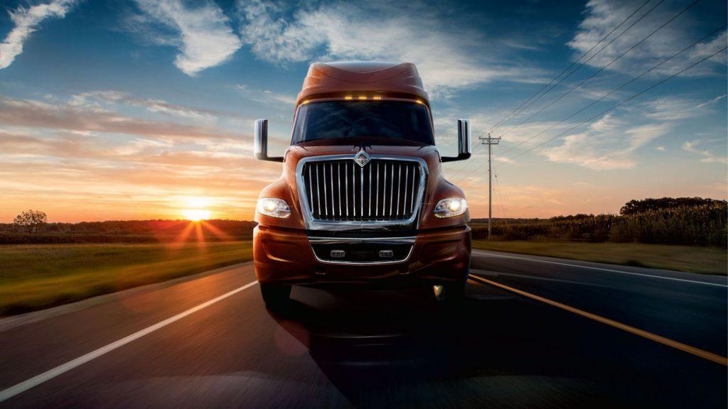Quais tipos de financiamento de caminhão usado eu posso fazer?
