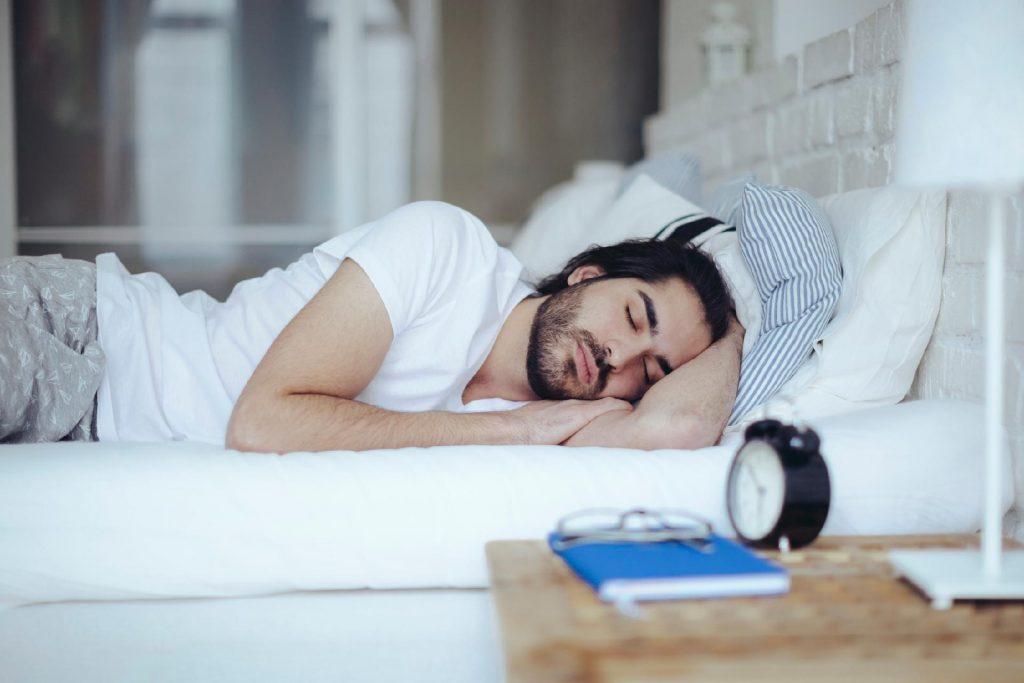 Certifique-se de que está bem descansado, apara não ter sono no volante