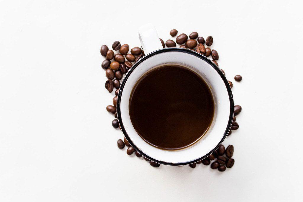 Aposte no cafézinho e nas paradas!