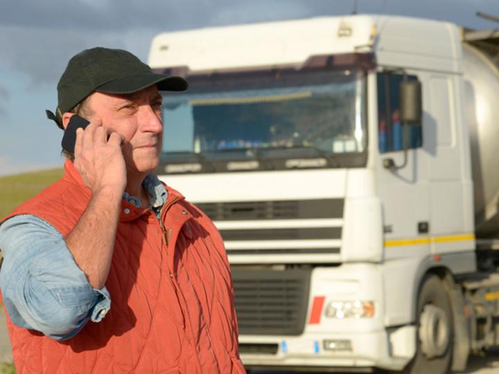 EPI para transporte de produtos perigosos: o que você precisa saber