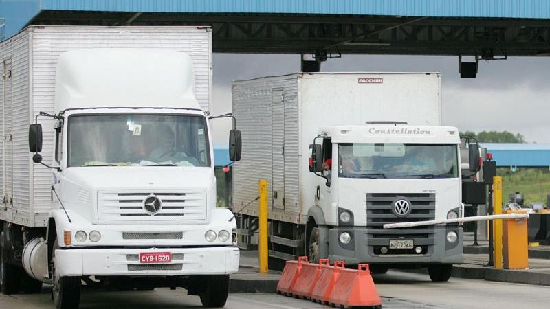 Pedágio para Caminhão: Como calcular?