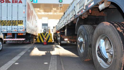 Outros fatores que influenciam nos valores de pedágio para caminhão