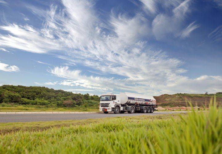 Crime na estrada: Como o caminhoneiro previnir