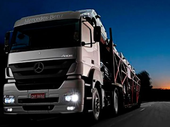 Viagem de caminhão: Como fazer uma viagem segura em 2020