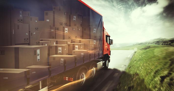 Informe a carga transportada