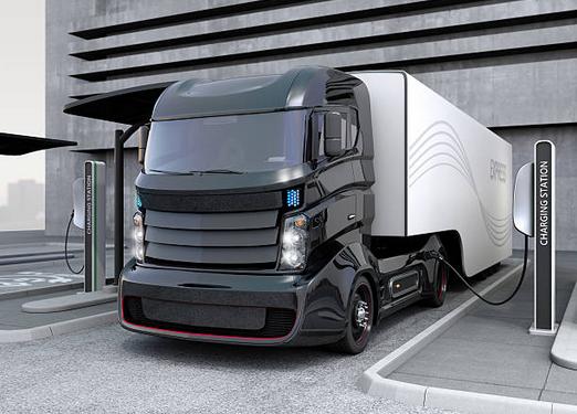 Caminhões elétricos: qual a tendência para os próximos anos