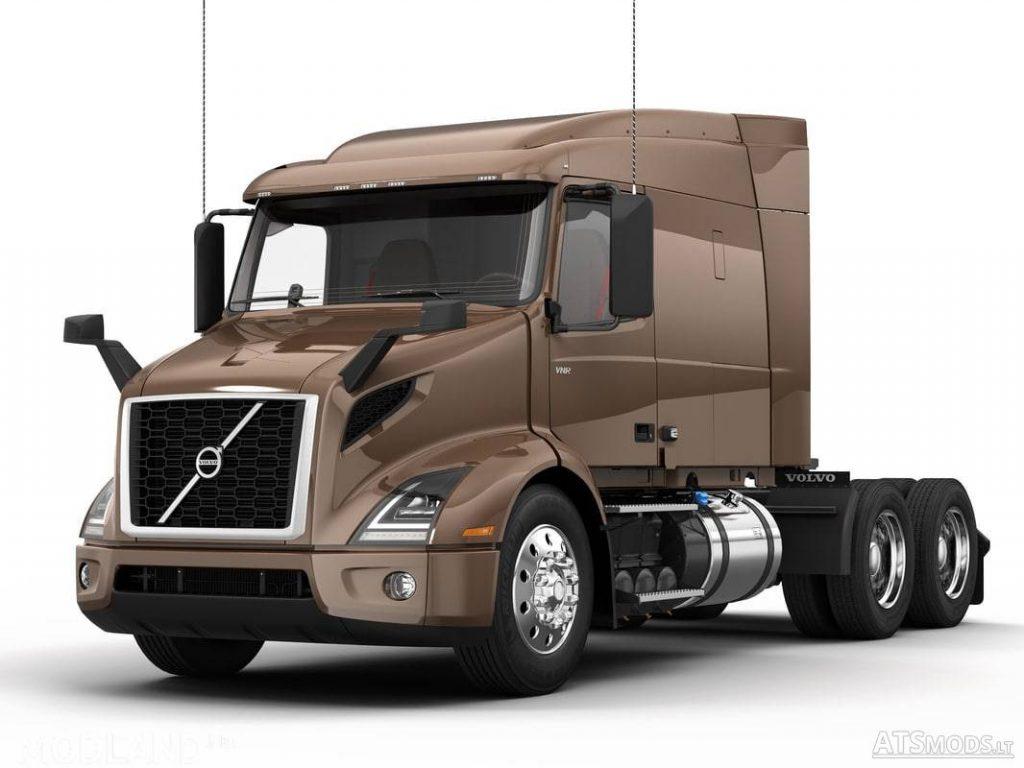 Volvo VRN