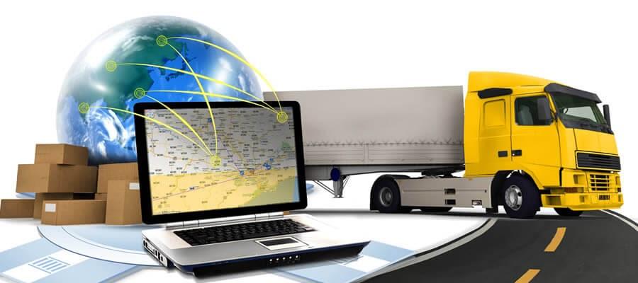 Software de gestão de transporte
