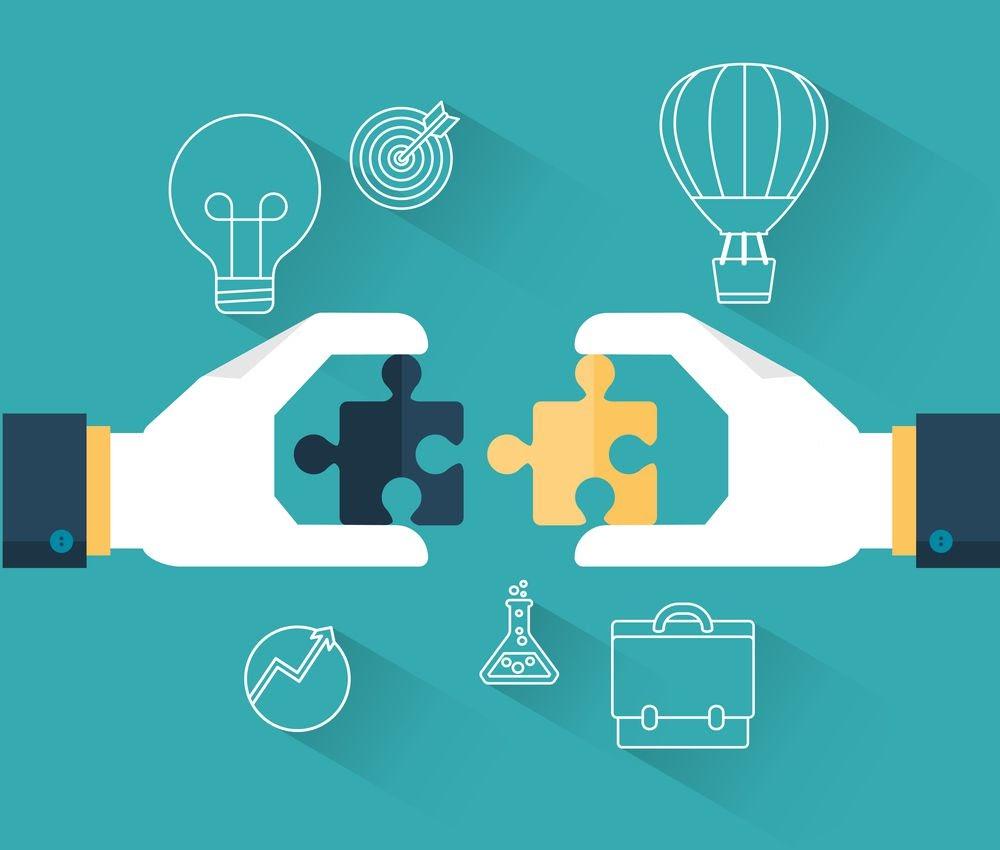 Integração e centralização de informações