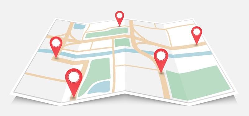 Planejamento de rotas