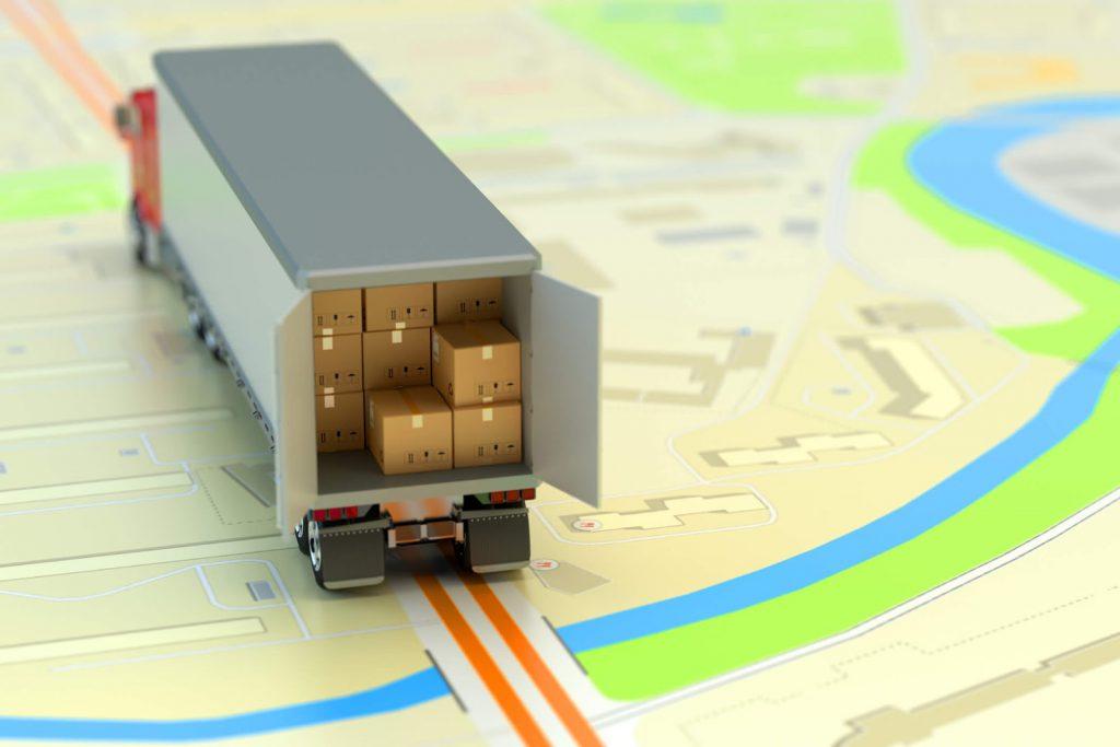 Como fazer a roteirização logística?