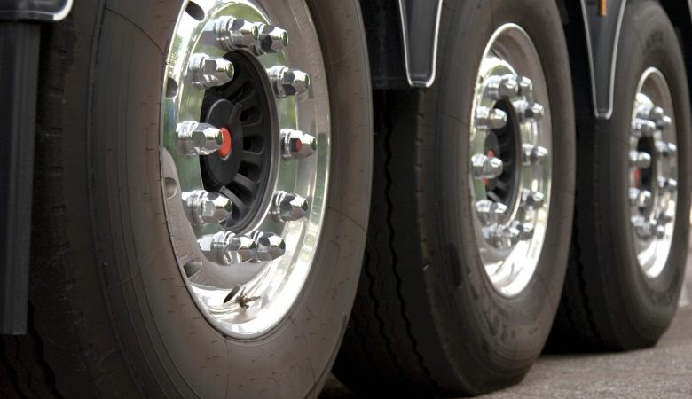 Porque fazer o rodízio de pneus?