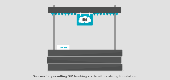 Reselling-SIP-trunking-technical-setup