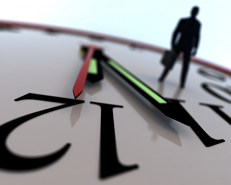10 coisas que você precisa saber sobre como administrar seu tempo