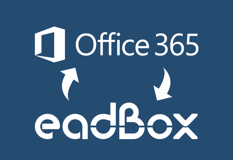 OFFICE365+EADBOX - AZUL