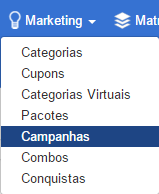 Ferramentas de Marketing.