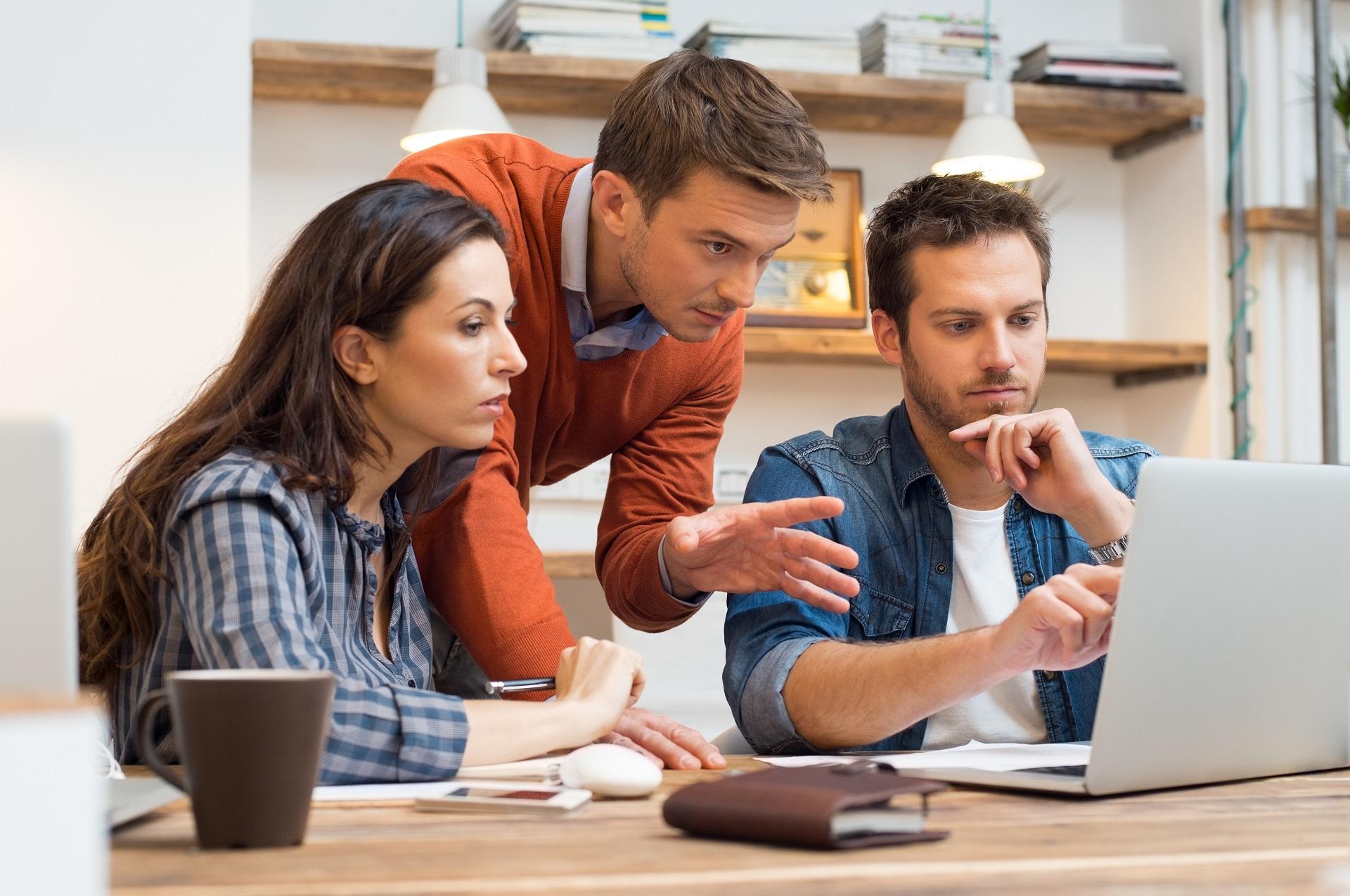 Gamificação e interações no E-learning