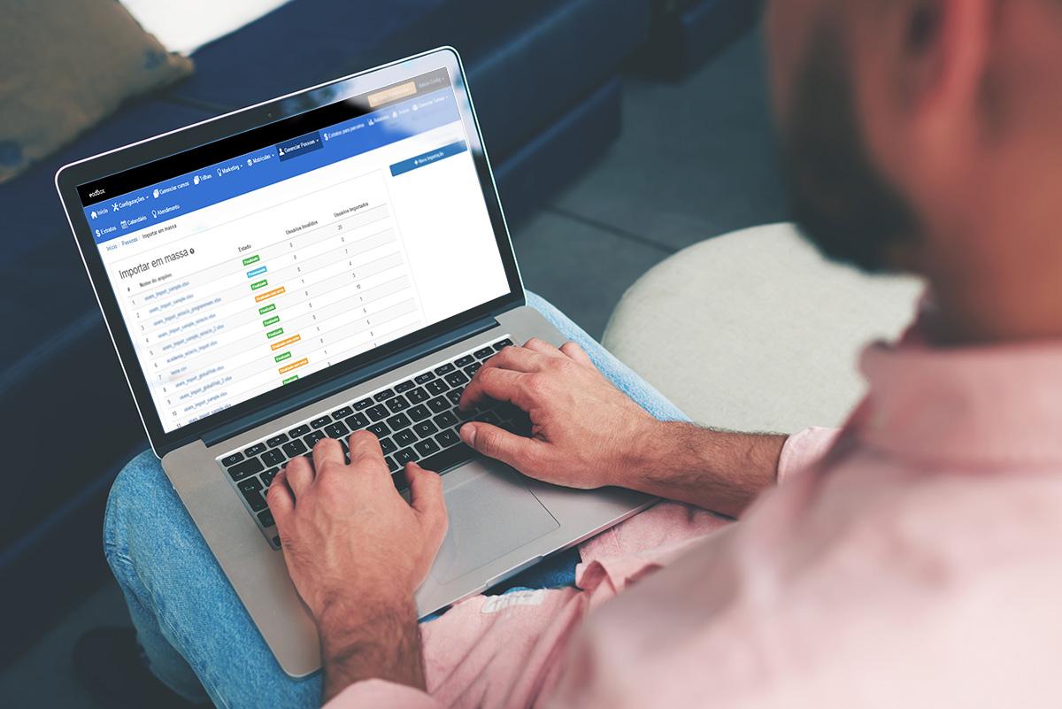 Técnicas para Gerenciar sua Escola Online