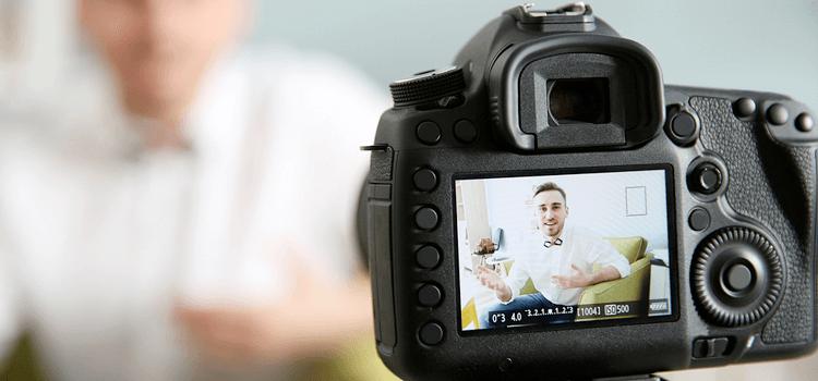 Produza vídeo aulas incríveis gastando pouco.