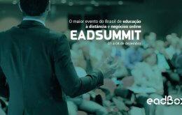 eadsummit: evento online sobre ead, marketing e negócios digitais.