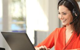 Treinamento online: conheça os pontos positivos