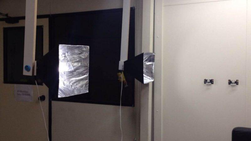 Como fazer iluminação de vídeo profissional