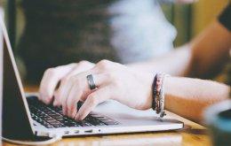 Webinar como divulgar cursos online nas mídias sociais