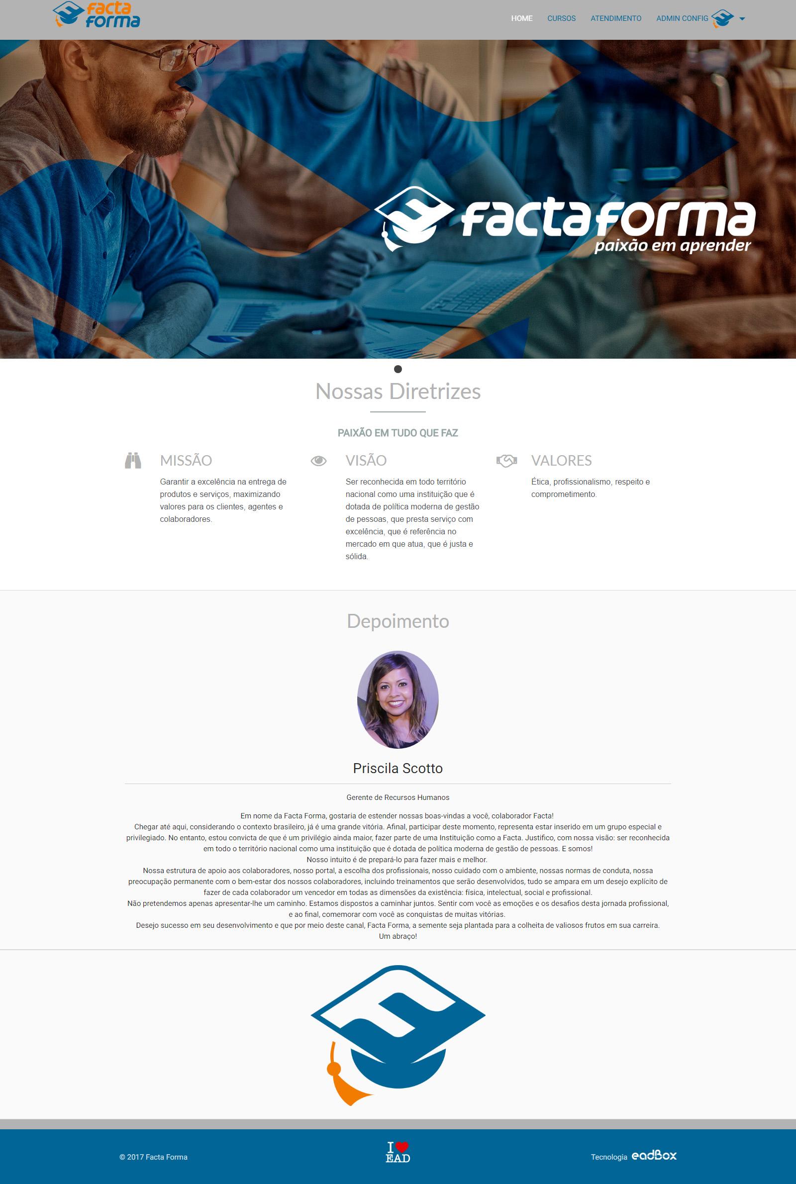 Facta Forma