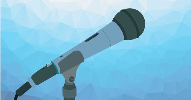 Qual é o melhor microfone para vídeo aula do mercado?