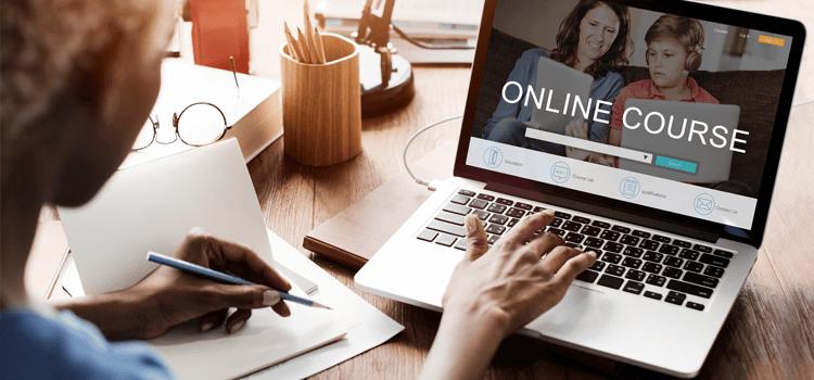mitos ao criar cursos online