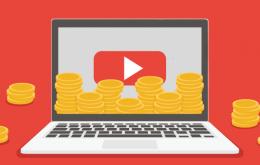 como monetizar videos no youtube
