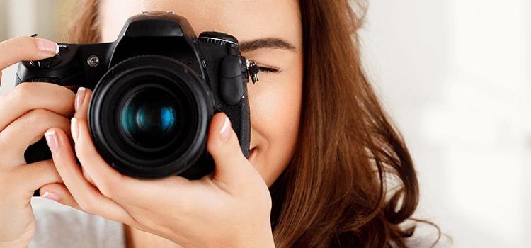 melhor câmera do mundo