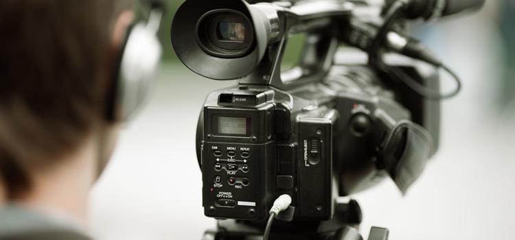 como fazer um vídeo profissional