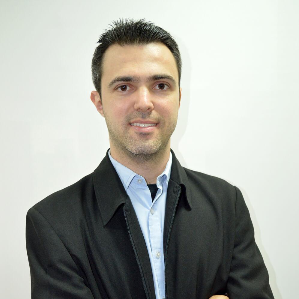 Ricardo Padovani