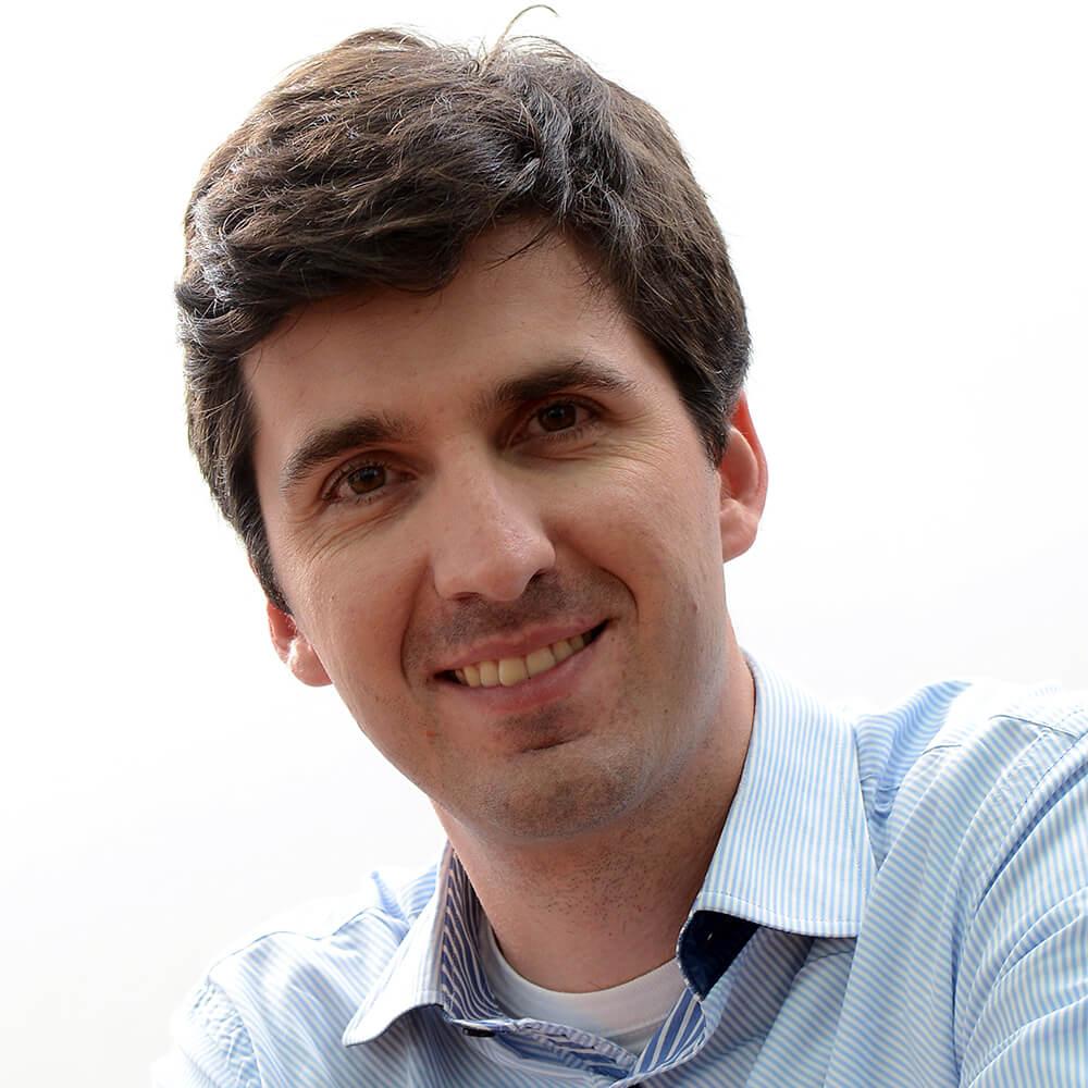 Mauricio Pradella