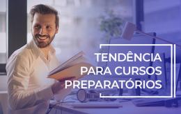 cursos preparatórios