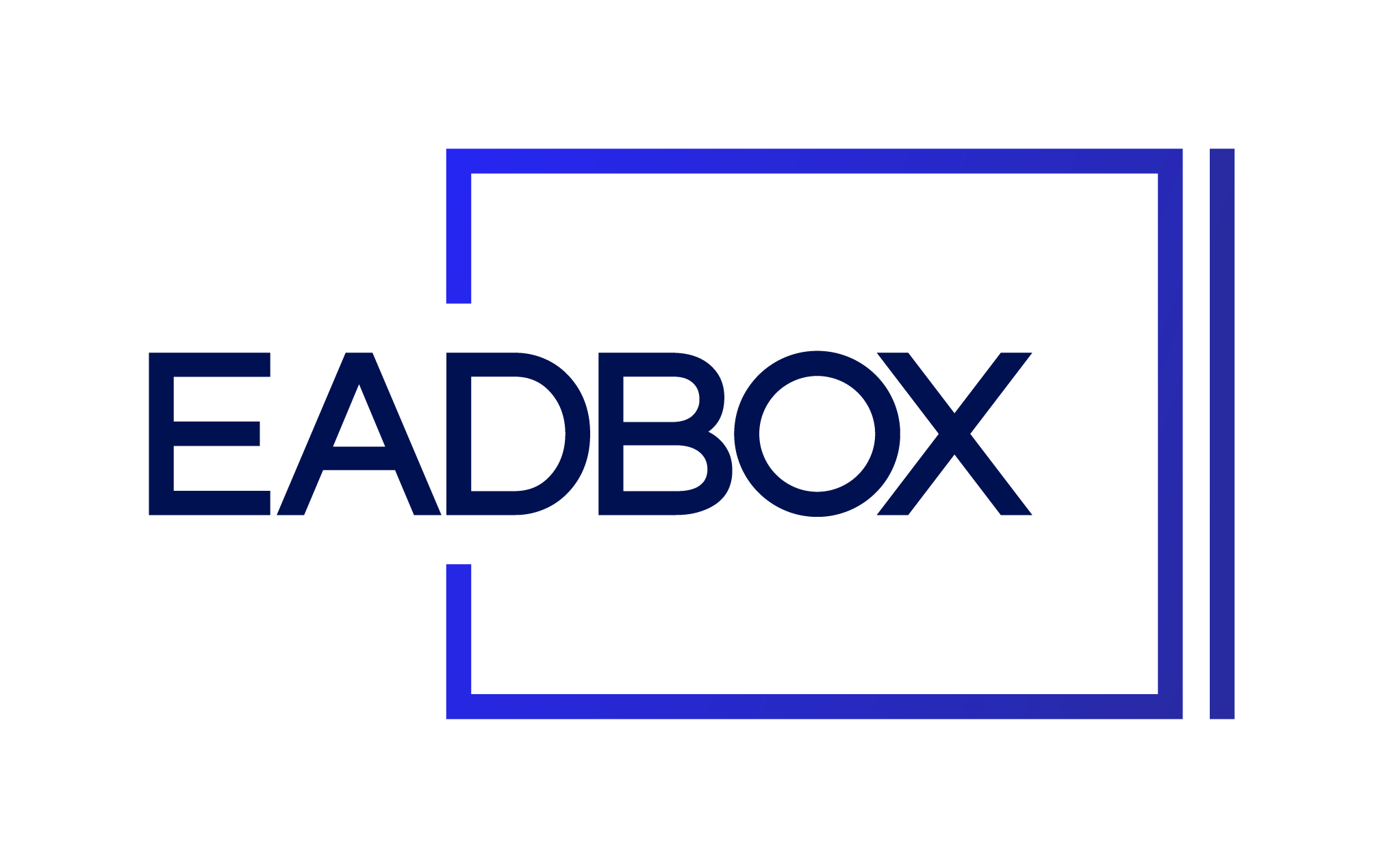 Logo plataforma LMS Eadbox