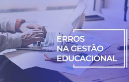 gestão educacional