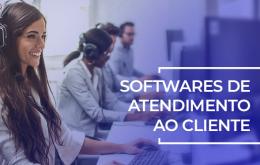 software de atendimento ao cliente