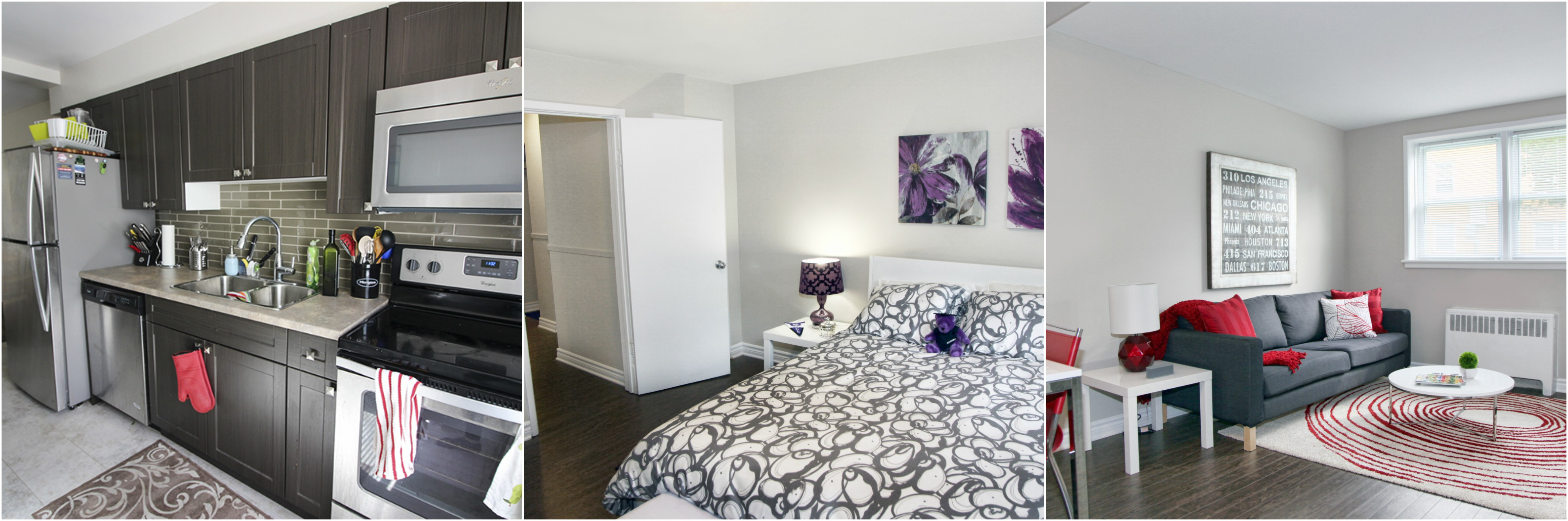 939 Western Apartments - Student Apartments in London ...