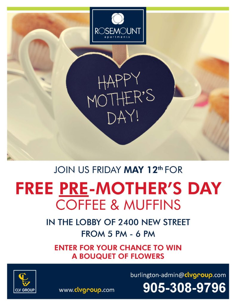 NewStreet_MothersDay