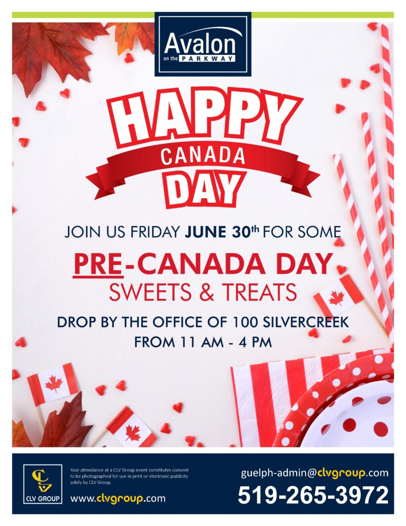 Canada_Day_Treats_AvalonOnTheParkway