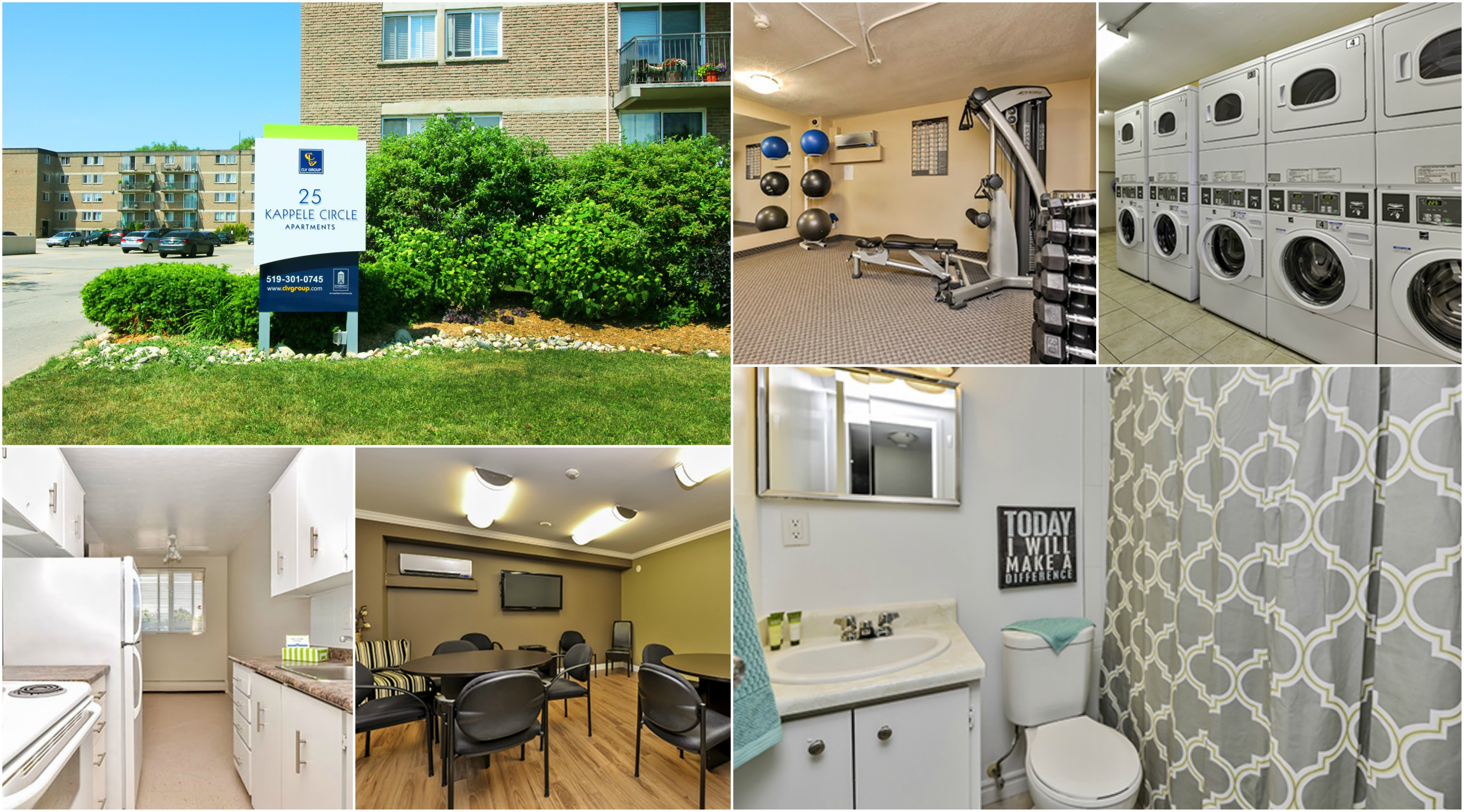 Kappele Circle Apartments Stratford_Stratford Apartments for Rent_CLV Group