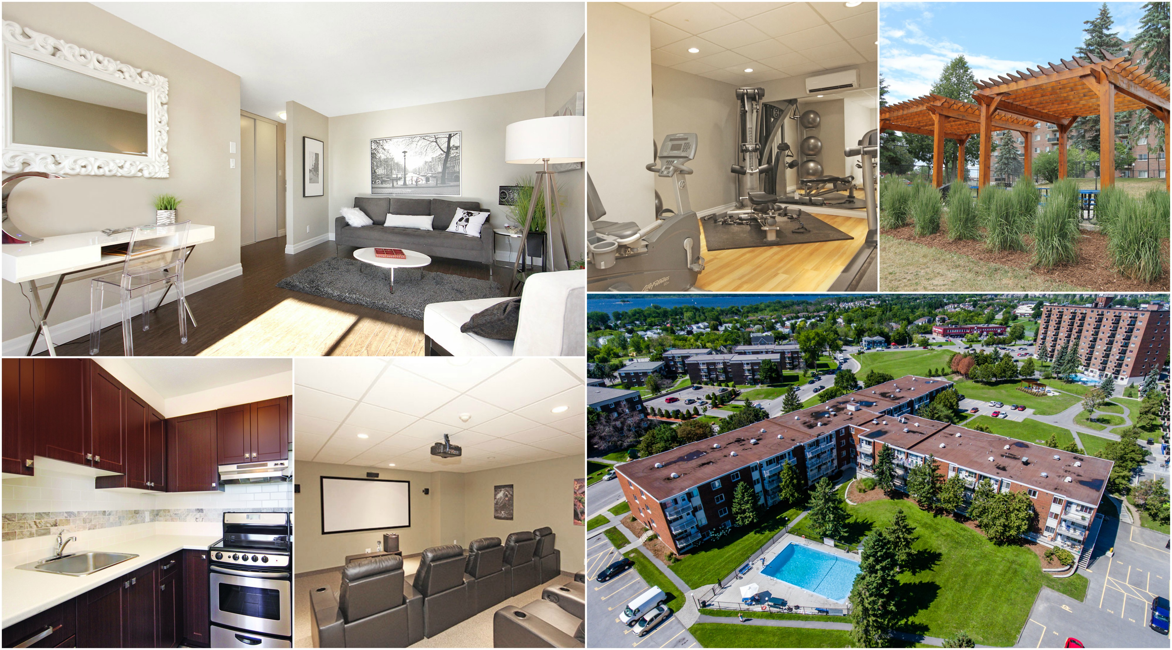 riviera apartments_clv group_apartments in aylmer quebec